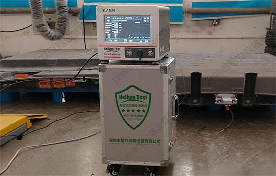 电池包防水检测仪