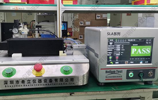 电池防水测试仪
