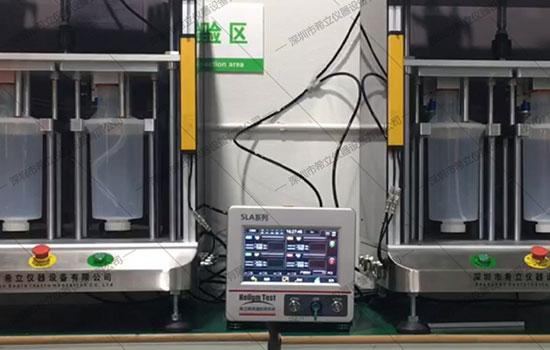 水箱气密性检测设备