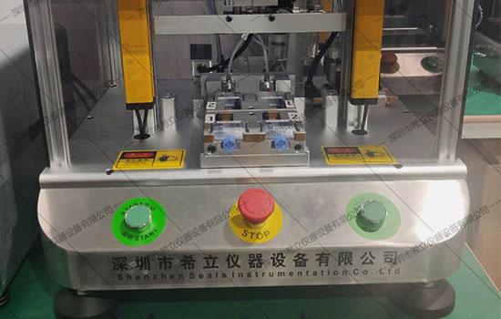 胰岛素泵气密性检测设备