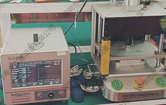 容积气密性测试仪