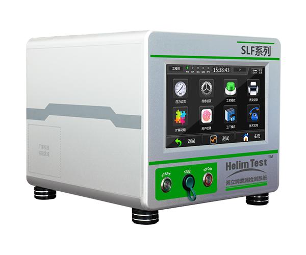 流量气密性测试仪